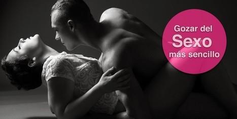DISFRUTAR DE LAS POSTURAS SEXUALES MÁS SENCILLAS | Sexualidad | Scoop.it