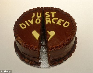 Divorce law reform may end right to equal share with plans to use formula to divide assets | The Indigenous Uprising of the British Isles | Scoop.it