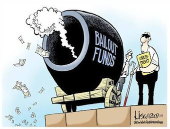 "The Full Math Behind The ""Expanded"" European Bailout Fund 
