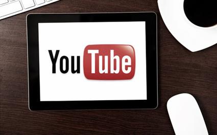 Las ventajas de YouTube para nuestro negocio | Social Media | Scoop.it
