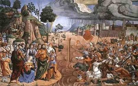 L'expérience collective de la liberté et de l'altérité mène à Dieu | christian theology | Scoop.it