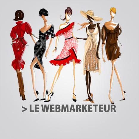 Marketplaces Mode : Tour d'horizon des dernières tendances | Mode et tendance | Scoop.it