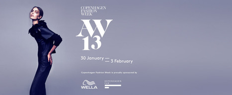 Copenhagen Fashion Week | Moda On Line & @WefashionClub | Scoop.it