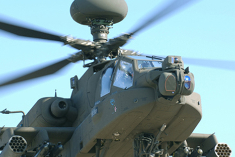 Lockheed Martin wins Apache M-TADS/PNVS contract - News - Shephard | D-FENS | Scoop.it