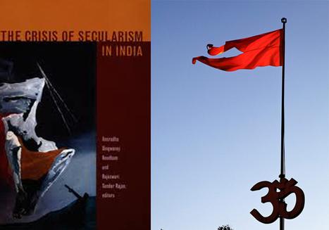 Should India be Secular or Hindu? | Anthropology of Secularism | Scoop.it