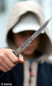 Straight-A Student Stabbed Five Classmates In School Locker Room Then Turned Knife On Self | Terrible News | Scoop.it