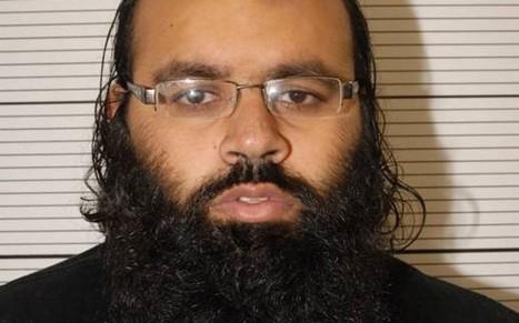 Jailed jihad terrorists to be set free in weeks  - Telegraph | Civil right | Scoop.it