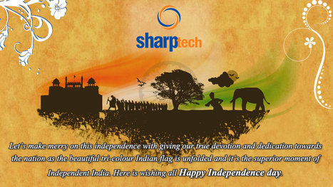 Wish You the Proudest Independence Day | News for India Festival | Scoop.it