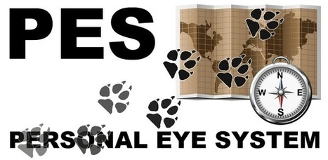 Personal Eye System - Applications Android sur Google Play | Android Apps | Scoop.it