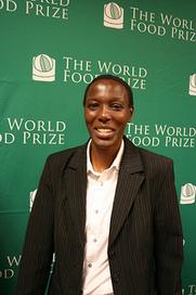 The Face of Food Security Is Female | Questions de développement ... | Scoop.it