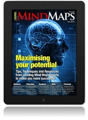 Using Mind Maps Magazine | Information Technology Learn IT - Teach IT | Scoop.it