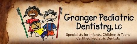 Granger Pediatric Dentistry | Erpderpd | Scoop.it