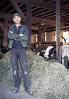 Bioland: Bioland-Bauer Josef Braun ist Bodenbotschafter auf der Expo 2015   Agrarforschung   Scoop.it