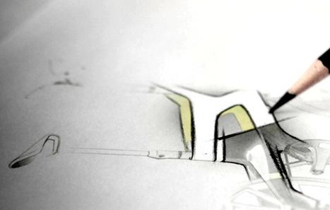 Influencia - Innovations - L'innovation passe par le design | Tendances et influences | Scoop.it