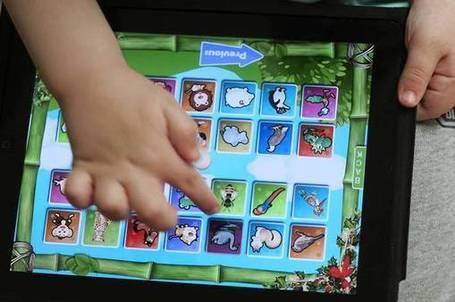 Developers dive in to create a wealth of autism apps | Social Skills & Autism | Scoop.it