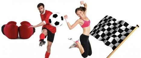 La tecnología del deporte | el ambito del deporte | Scoop.it