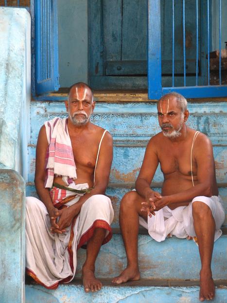 Il sistema delle caste in India | Tour Operator per India , Viaggi in India , Agenzia viaggi India | Viaggi in India | Scoop.it