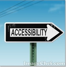 Accessibility in Educational Technology | Digital Learning - beyond eLearning and Blended Learning in Higher Education | Scoop.it