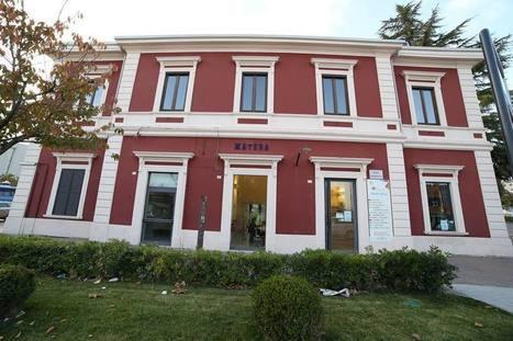 Comincenter, JobLab e Startup in Basilicata | Startup Italia | Scoop.it