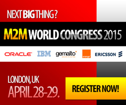 Friendly Technologies to Demonstrate Its IoT/M2M Product Line at the MWC 2015 - M2M World News (press release) | M2M around the world | Scoop.it