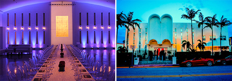 The Temple House in South Beach listed for $19.9M | MIAMI BEACH  REAL ESTATE | Scoop.it