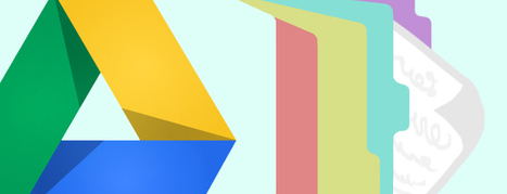How to use Google Drive as your nonprofit's file system   TechSoup Canada   Social Media & sociaal-cultureel werk   Scoop.it