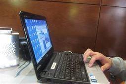 Los españoles dedican ya más tiempo a leer prensa en Internet que en papel | Libro electrónico | Scoop.it