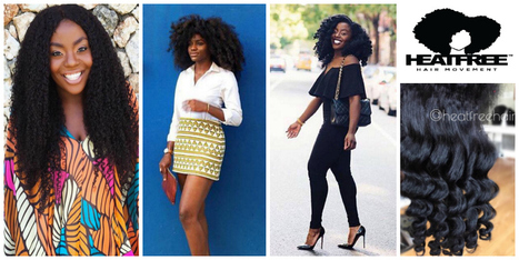 Ngozi Opara - The startup story of an entrepreneur in Nigeria on a mission to create a movement inspiring women to embrace their natural hair textures | Secrets of Success for Women Entrerpreneurs | Scoop.it