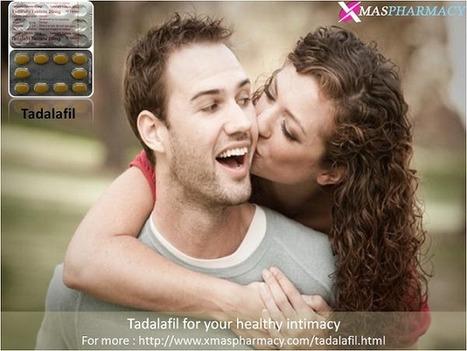 Order Tadalafil online   Health   Scoop.it