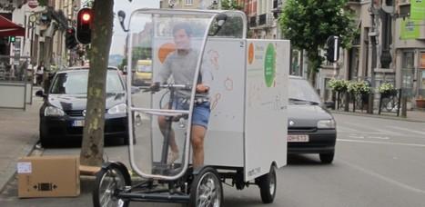 Vrachtfiets | | La bici és el camí | Scoop.it