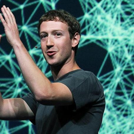 Zuckerberg Delayed Instagram Deal to Watch 'Game of Thrones' | Social Kat Nips | Scoop.it