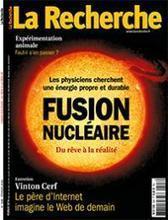 La Recherche | Revue de presse | Scoop.it