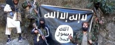 Guerres et Influences | La Voix du Califat, radio de l'EI en Afghanistan | Soft Power à la Française | Scoop.it