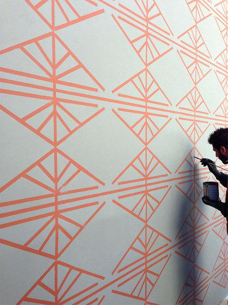 Identity Designed | Magenta - Espacio cultural 2.0 | Scoop.it