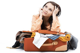Dialogo En Ingles: Empacando La Maleta | Blog Para Aprender Ingles | Dialogos En Ingles | Scoop.it