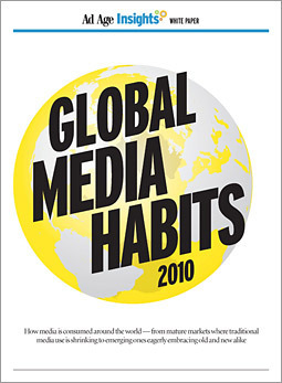 10 Trends That Are Shaping Global Media Consumption   Leadership in an Online & Blended World   Scoop.it