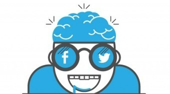 How Using Social Media Affects Your Brain - Edudemic | Symetrix | Scoop.it