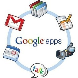 The Future of Google Apps for Business | Cloud Central | Scoop.it