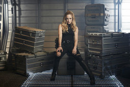 CW's 'LEGENDS OF TOMORROW' Official Cast Photos Released | TV Series Related | Scoop.it