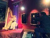 Le Harpblog: Concert de la lauréate 2010 du Concours International ...   A propos de harpe   Scoop.it