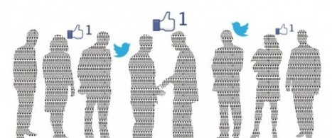 Les réseaux sociaux et le conseiller bancaire » Culture Banque | Innovations dans le secteur financier | Scoop.it