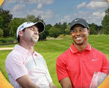 Tiger makes a fool out of Sergio - FOXSports.com | Sports Ethics: Chambers, J. | Scoop.it