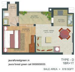 Jaura Prime Boulevard Sector 86 Noida | free website hosting | Scoop.it