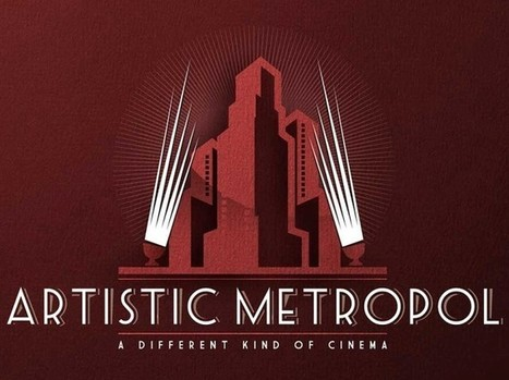 Artistic Metropol: A different kind of cinema   good2b   News about Spain   Scoop.it