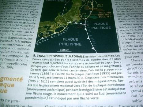 FUKUSHIMA : l'erreur initiale....   Blog Olivier-4 Nouvel Obs   Japon : séisme, tsunami & conséquences   Scoop.it