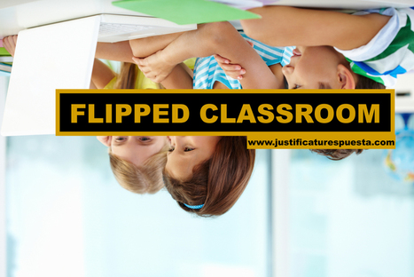 10 Claves para entender la metodología Flipped Classroom | Era Digital - um olhar ciberantropológico | Scoop.it