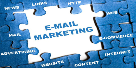Using Email Marketing To Increase Your Business | Marketing | Scoop.it