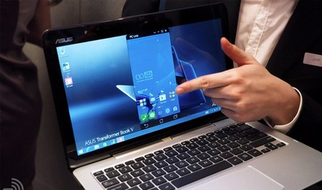 Top 5 Apps to help you track down your Stolen Laptop | Digital-News on Scoop.it today | Scoop.it