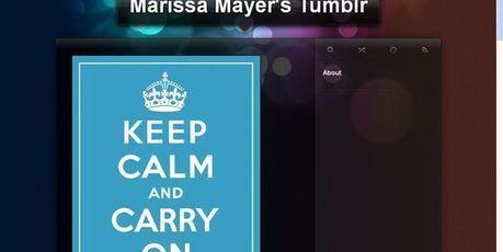 La communauté de Tumblr pas si heureuse d'être cédée à Yahoo! | Tout net sur le net ! | Scoop.it