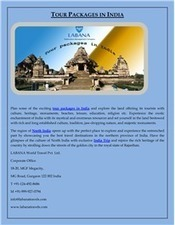 TOUR PACKAGES IN INDIA | Travel Company in India | Scoop.it
